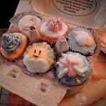 J'apprends à faire des cupcakes, leçon n°2
