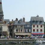 Normandie, 2880 minutes d'arrêt…