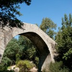 La Corse, côté montagne…
