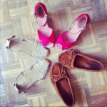 Summer shoes…