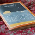Gagne ton cahier de vacances Etsy!!