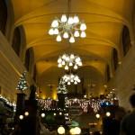 Le Café Olivier à Utrecht…