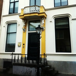 utrecht-porte-jaune
