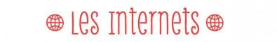 Les internets