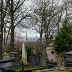 Paris Face Cachée et le Père Lachaise