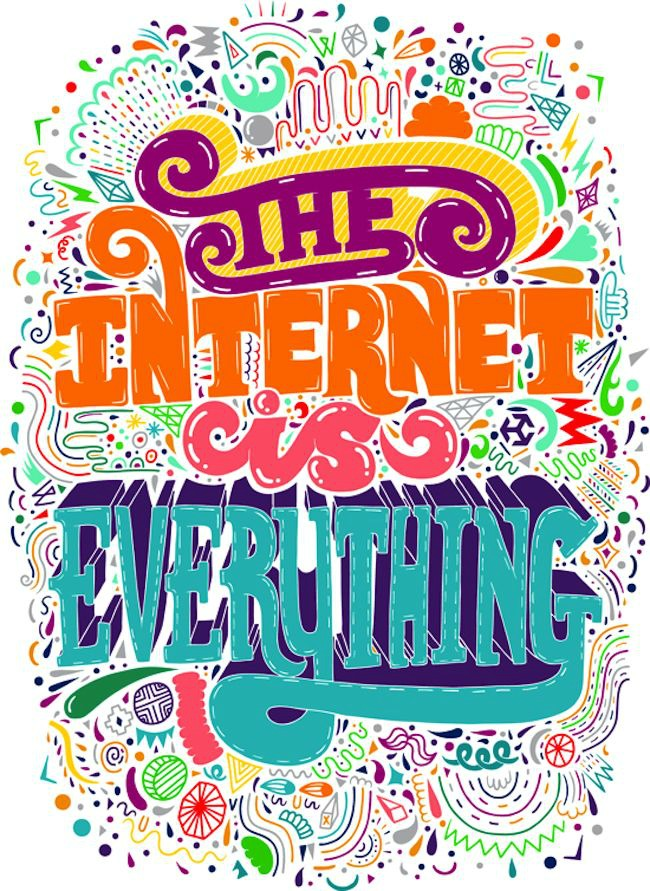 the-internet-is-everything