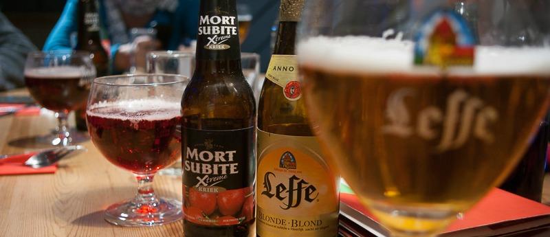 biere belge