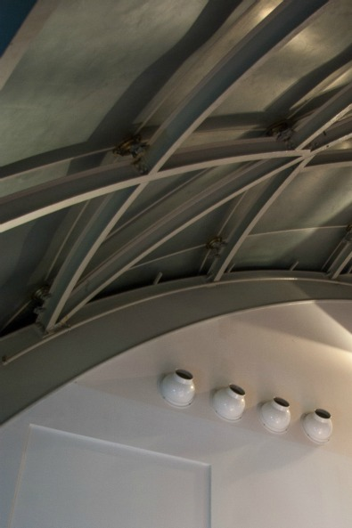 atomium Detail