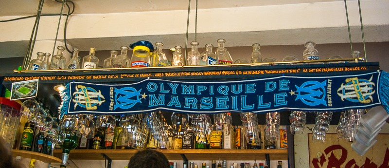 bruxelles cafe marseillais