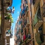 Un week a Barcelone : la Boqueria