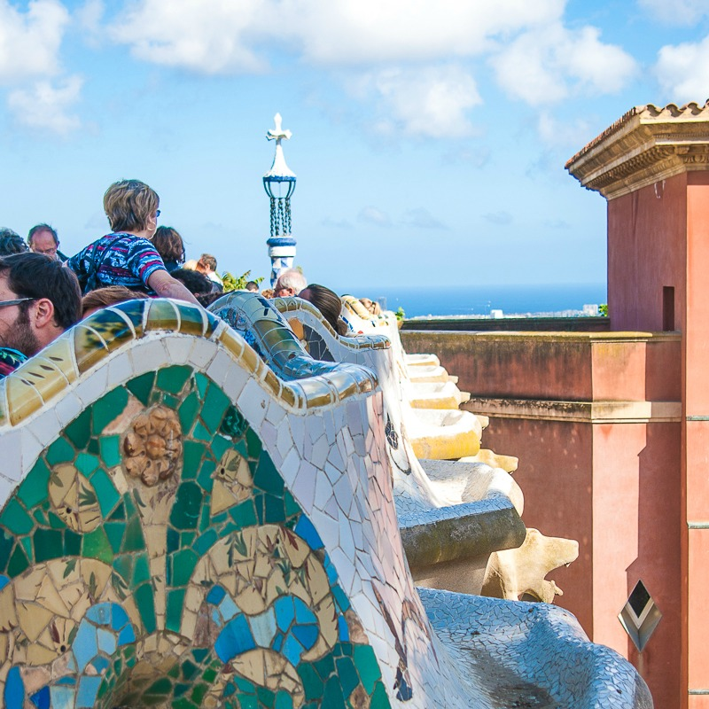 Barcelone-gaudi-park-guell-12