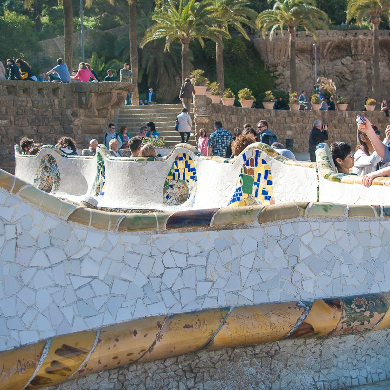 Barcelone-gaudi-park-guell-14