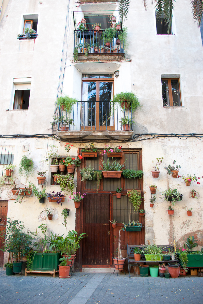 Porte-barcelone
