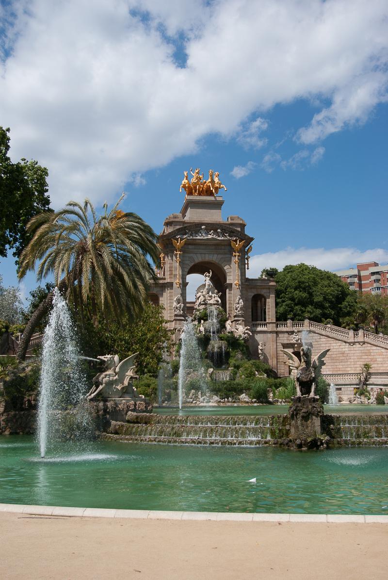 fontaine-parc-de-la-citadelle-barcelone