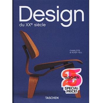 design du XX eme siecle
