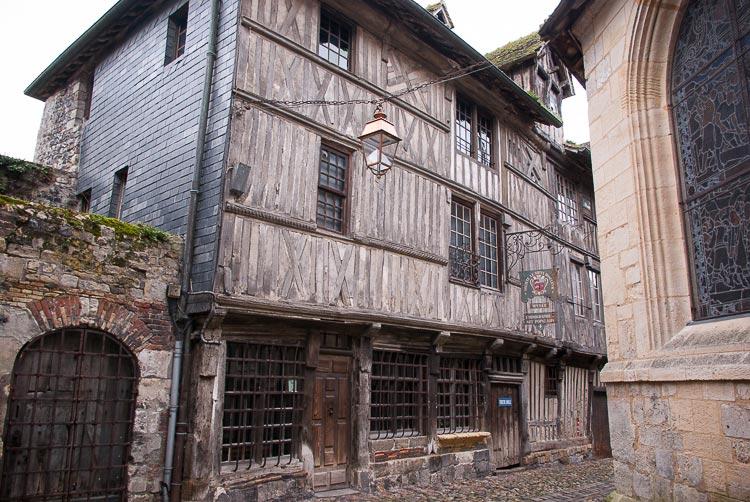 Honfleur-musee-1