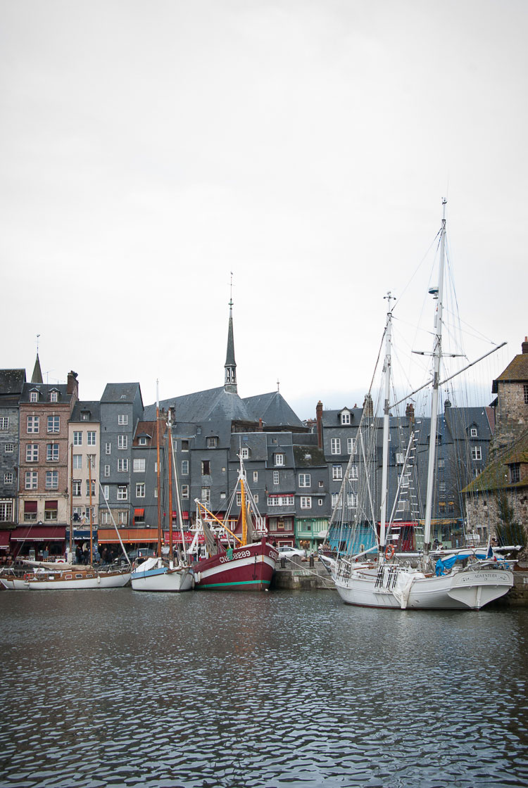 Honfleur-port-1