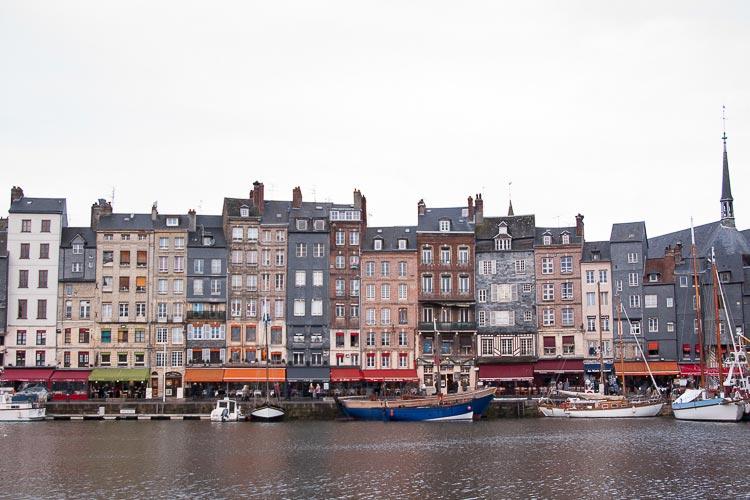 Honfleur-port-bateau-1