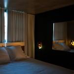 Ou dormir à Paris : Le Mama Shelter…