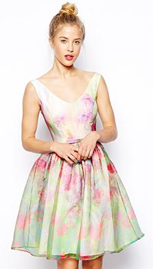 Robe-fleurie-printemps-Asos