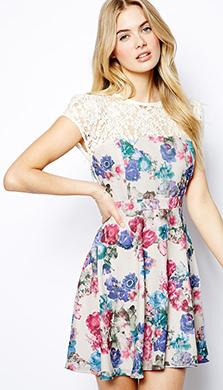 robe-fleurie-lydia-bright-asos