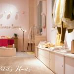 La nouvelle boutique Des Petits Hauts, rue Keller