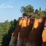 Visiter les ocres de Roussillon