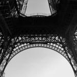 Paris et l'incontournable Tour Eiffel…