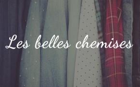 les-belles-chemises