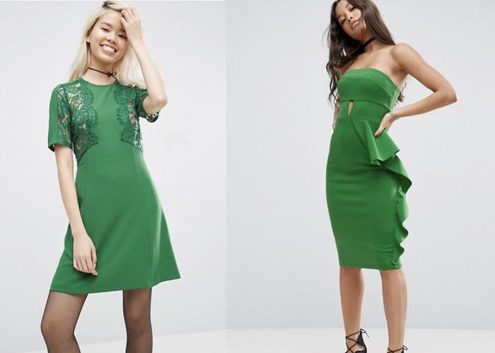 Quelle robe pour aller un mariage d 39 hiver larcenette for Robe vert aqua pour mariage