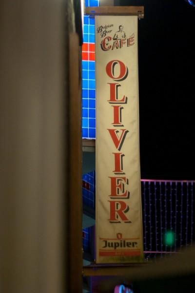 Belgian Beer Cafe Olivier