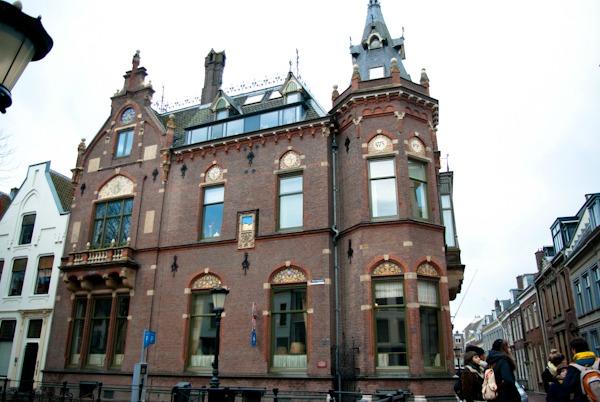 Utrecht Sic Semper