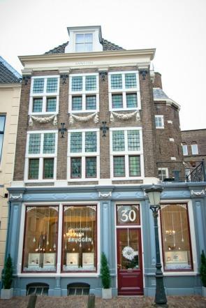 Utrecht Van Bruggen
