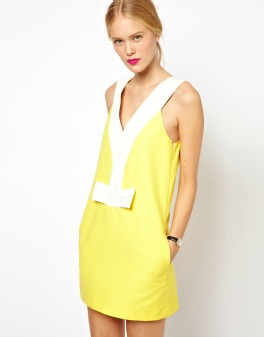 Quelle robe porter quand on est invit e un mariage for Robe jaune pour mariage