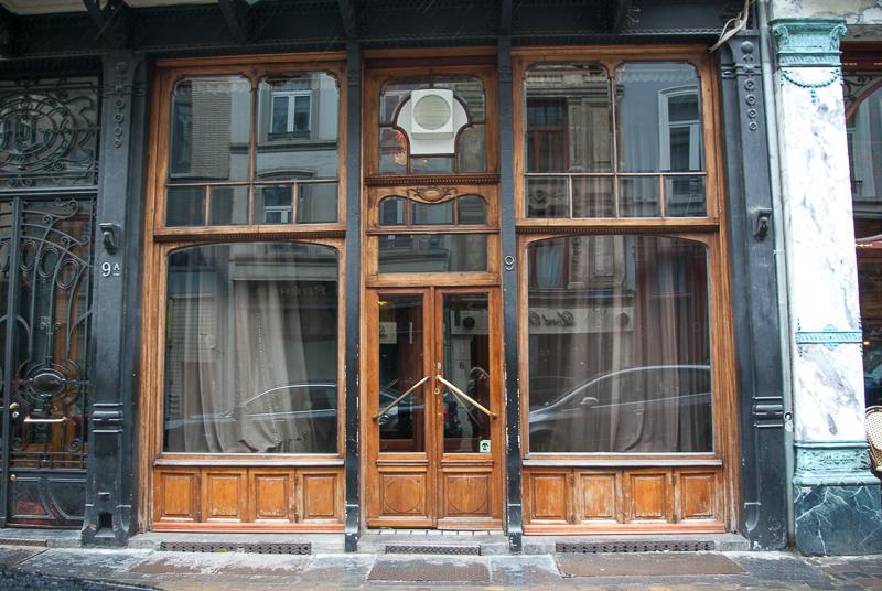bruxelles-facade-art-nouveau