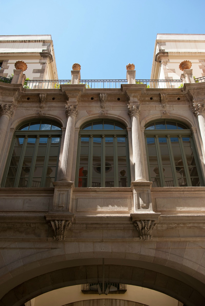 barcelona musee de la musique