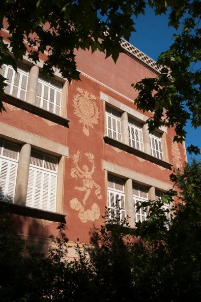 Barcelone-gaudi-park-guell-6