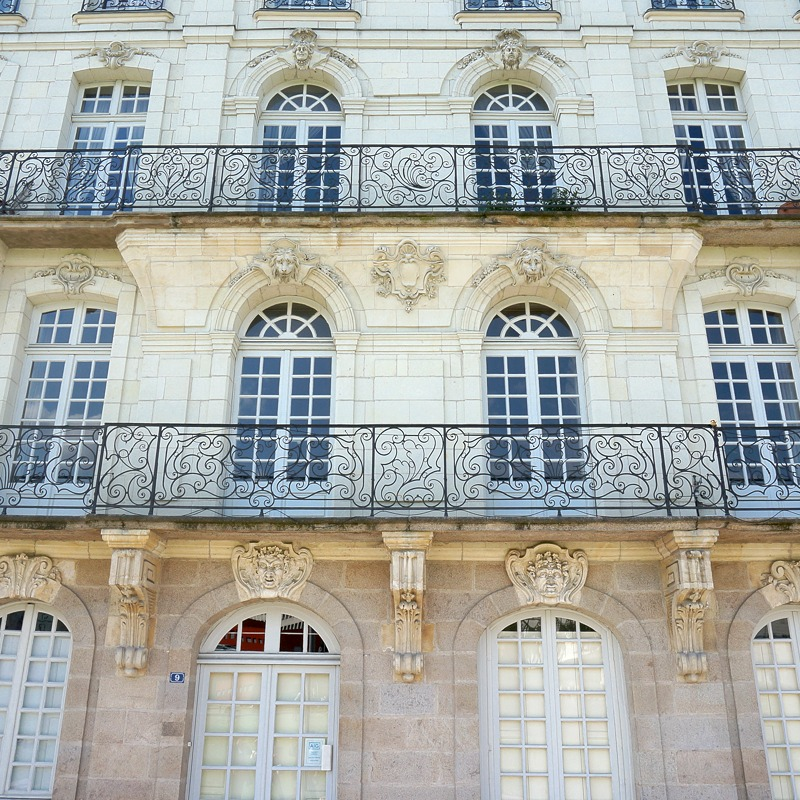 Nantes-facade