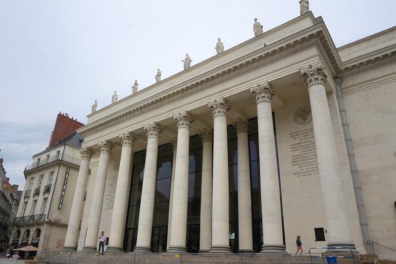 Nantes-opera