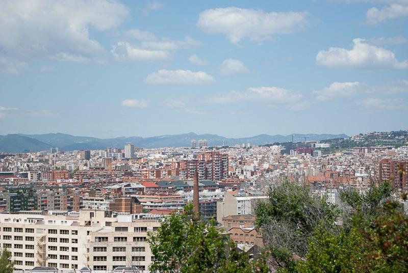 barcelone-montjuic-vue-1