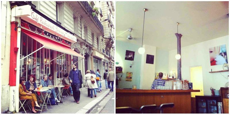Café Sésame Paris