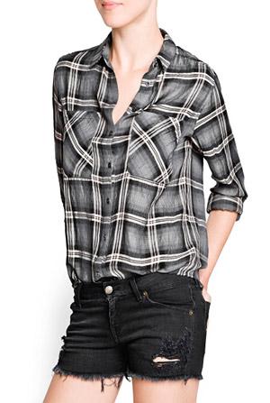 chemise-ecossais-tartan-mango