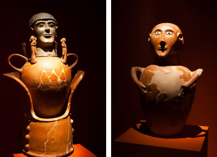 Exposition Etrusques