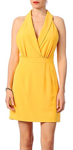 robe-jaune-mariage