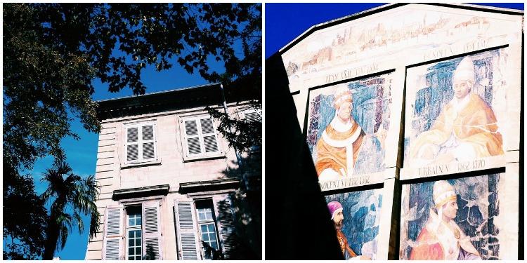 avignon-cour-d-honneur