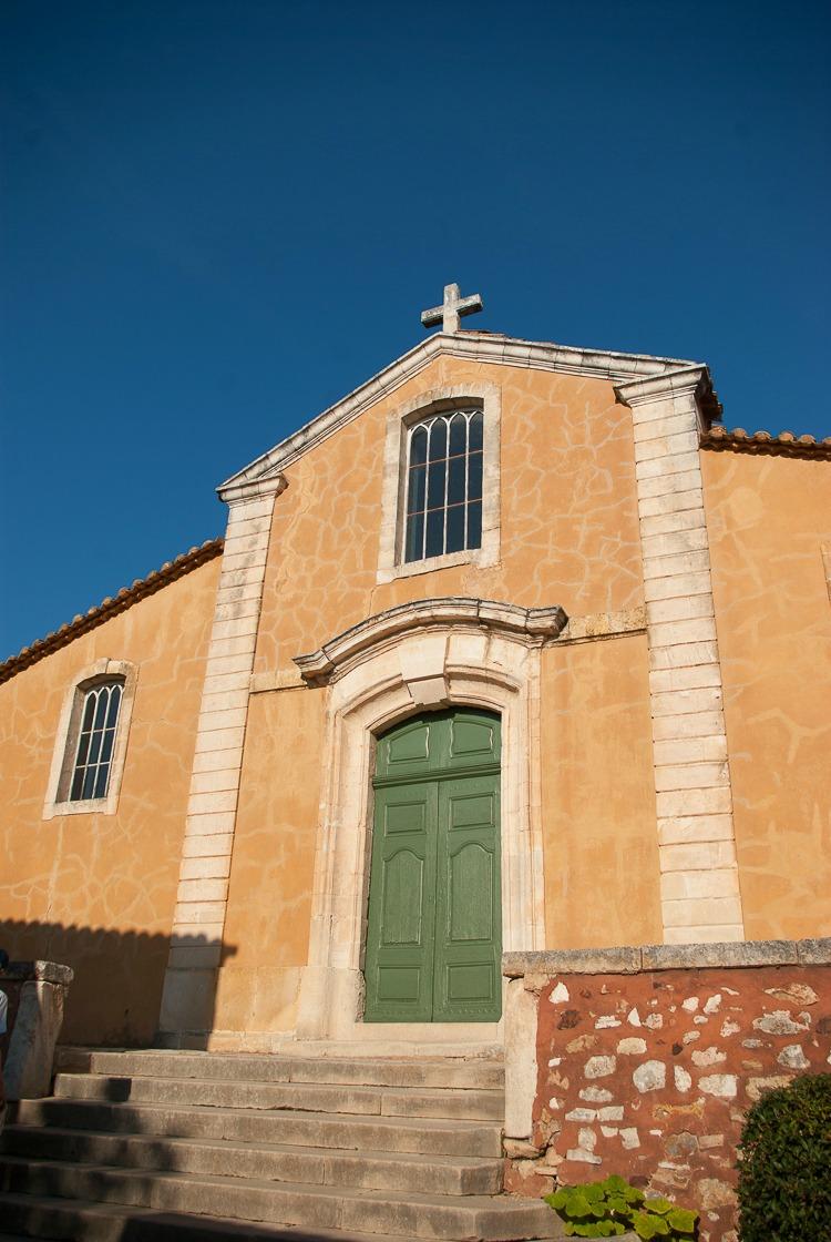 roussillon-porte-chapelle