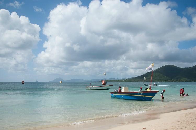 plage-de-la-pointe-saint marin-sainte-anne