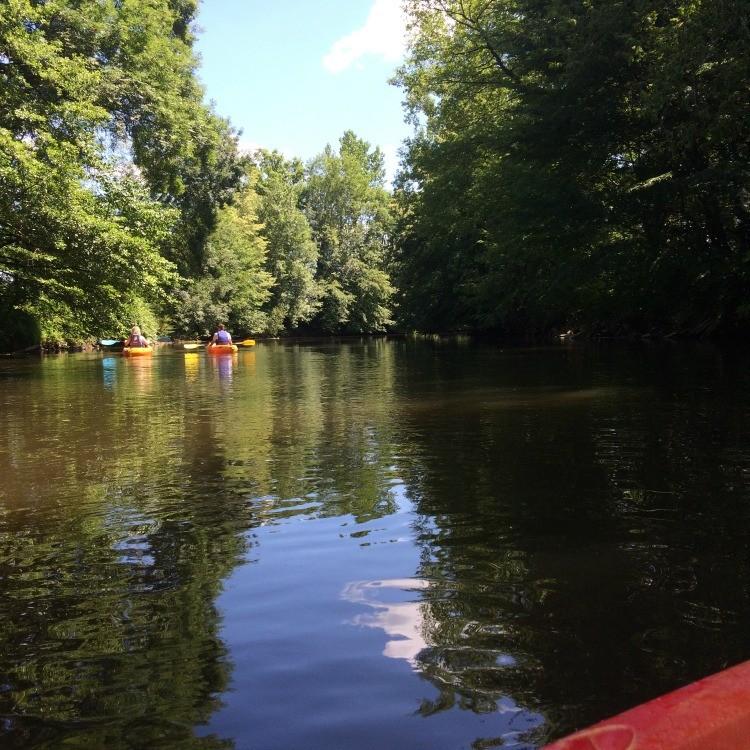 canoe-vezere