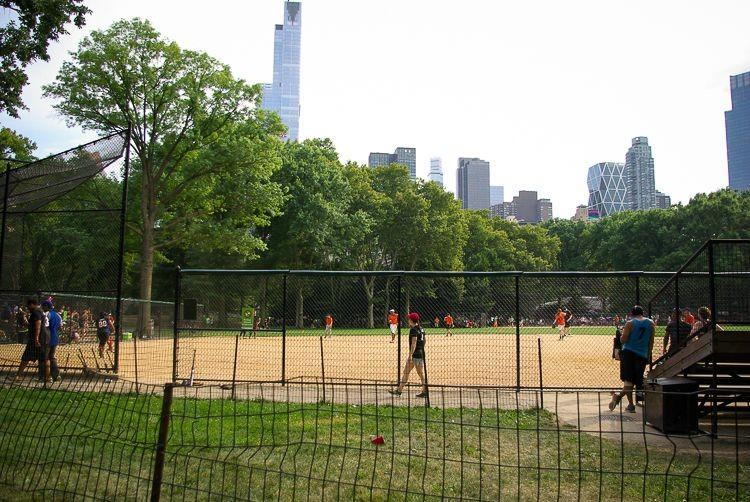Central-park-baseball
