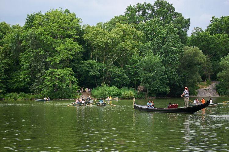 Central-park-gondole